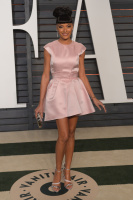 """Selita Ebanks """"2015 Vanity Fair Oscar Party hosted by Graydon Carter at Wallis Annenberg Center for the Performing Arts in Beverly Hills"""" (22.02.2015) 20x Z1FWIZWo"""