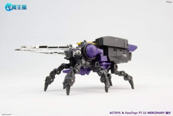 [Fanstoys] Produit Tiers - Jouet FT-12 Grenadier / FT-13 Mercenary / FT-14 Forager - aka Insecticons - Page 2 AuVVa6qt