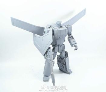 [KFC Toys] Produit Tiers - Jouet E.A.V.I Metal Phase 11A Stratotanker - aka Octane CsMWn4el