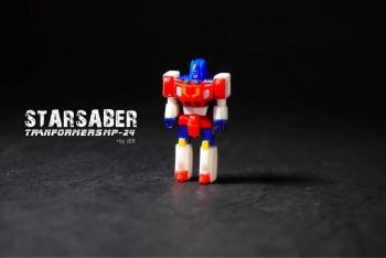 [Masterpiece] MP-24 Star Saber par Takara Tomy - Page 3 FPxsRcWq