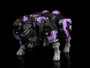 [Mastermind Creations] Produit Tiers - Feral Rex (aka Prédacons G1) + R-20N Nero Rex (aka Prédacons Noir) - Page 2 FYmPYNm0