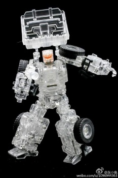 [Generation Toy] Produit Tiers - Jouet GT-01 Gravity Builder - aka Devastator/Dévastateur - Page 4 I72MCLmV