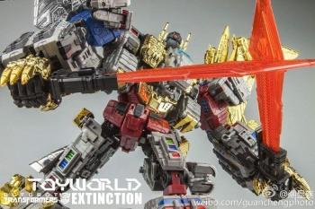 [Toyworld][Zeta Toys] Produit Tiers - Jouet TW-D aka Combiner Dinobots - Page 3 K2OplcFT