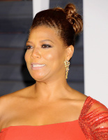 """Queen Latifah """"2015 Vanity Fair Oscar Party hosted by Graydon Carter at Wallis Annenberg Center for the Performing Arts in Beverly Hills"""" (22.02.2015) 23x KBKDKZOG"""