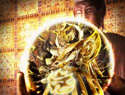 [Comentários]Saint Cloth Myth EX - Soul of Gold Shaka de Virgem - Página 5 KkNdbtdB