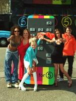Spice Girls Lomct2WF