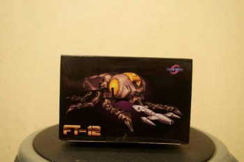 [Fanstoys] Produit Tiers - Jouet FT-12 Grenadier / FT-13 Mercenary / FT-14 Forager - aka Insecticons - Page 2 LrZF3dLS