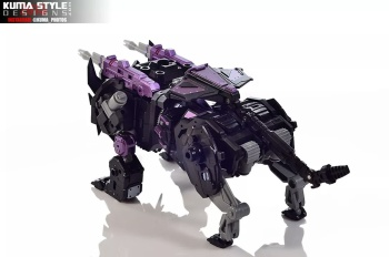 [Mastermind Creations] Produit Tiers - Feral Rex (aka Prédacons G1) + R-20N Nero Rex (aka Prédacons Noir) - Page 3 MxV4rs4s