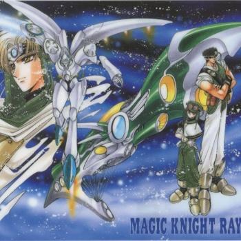 Magic Knight Rayearth NqIcpCwP