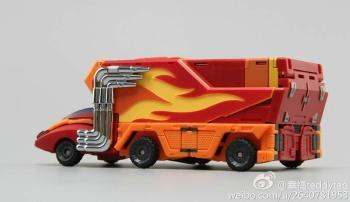 [DX9 Toys] Produit Tiers - Jouet D-06 Carry aka Rodimus et D-06T Terror aka Black Rodimus - Page 2 OKMdXKEP