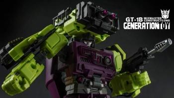 [Generation Toy] Produit Tiers - Jouet GT-01 Gravity Builder - aka Devastator/Dévastateur - Page 2 PXD4Zuoi
