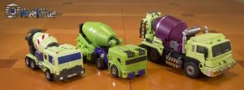 [Generation Toy] Produit Tiers - Jouet GT-01 Gravity Builder - aka Devastator/Dévastateur QLSM59ad