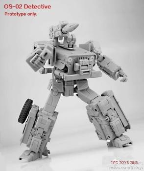 [TFC Toys] Produit Tiers - Jouets Old Soldier Series OS-02 Detective - aka Hound/Dépisteur Qzgj6K7o