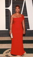 """Queen Latifah """"2015 Vanity Fair Oscar Party hosted by Graydon Carter at Wallis Annenberg Center for the Performing Arts in Beverly Hills"""" (22.02.2015) 23x RPBqcO9V"""