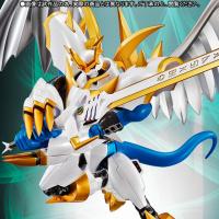 [Comentários]Digimon SHF RvKomr36