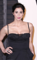 "Sarah Silverman ""2015 Vanity Fair Oscar Party hosted by Graydon Carter at Wallis Annenberg Center for the Performing Arts in Beverly Hills"" (22.02.2015) 43x   SGGLUrX8"