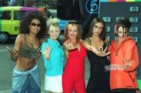 Spice Girls SSgPSXJX