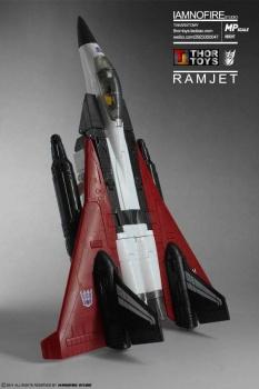 [Masterpiece] MP-11NR Ramjet/Statoréacto par Takara Tomy - Page 3 TDfg8AJM