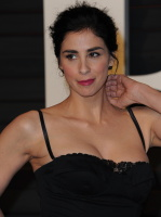 "Sarah Silverman ""2015 Vanity Fair Oscar Party hosted by Graydon Carter at Wallis Annenberg Center for the Performing Arts in Beverly Hills"" (22.02.2015) 43x   TfFiwDnu"