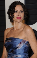 """Minnie Driver """"2015 Vanity Fair Oscar Party hosted by Graydon Carter at Wallis Annenberg Center for the Performing Arts in Beverly Hills"""" (22.02.2015) 56x  Tp3RQFwO"""
