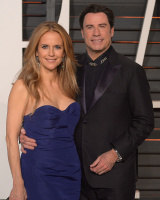 """Kelly Preston """"2015 Vanity Fair Oscar Party hosted by Graydon Carter at Wallis Annenberg Center for the Performing Arts in Beverly Hills"""" (22.02.2015) 46x  WHdIe657"""