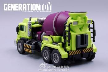 [Generation Toy] Produit Tiers - Jouet GT-01 Gravity Builder - aka Devastator/Dévastateur - Page 2 Wm0ChOxe