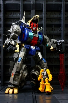 [FansProject] Produit Tiers - Jouets LER (Lost Exo Realm) - aka Dinobots - Page 2 X9g1d0g1