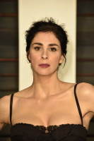 "Sarah Silverman ""2015 Vanity Fair Oscar Party hosted by Graydon Carter at Wallis Annenberg Center for the Performing Arts in Beverly Hills"" (22.02.2015) 43x   XY3uPOLT"