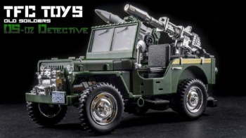 [TFC Toys] Produit Tiers - Jouets Old Soldier Series OS-02 Detective - aka Hound/Dépisteur XbeEuwIi