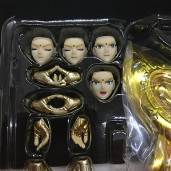 [Comentários]Saint Cloth Myth EX - Soul of Gold Shaka de Virgem - Página 4 XxhYNHqY