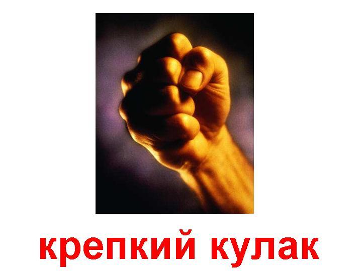 Кураев в политике - Страница 5 0031-031-Krepkij-kulak