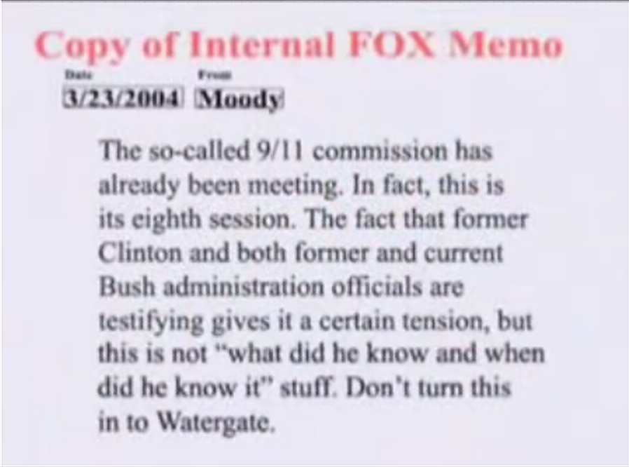 9-11 Truth  - Page 4 Fox