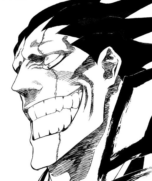 Zaraki Kenpachi, Demon of the Rukongai [APPROVED, 1-2++ (With Eyepatch Seal) / 0-2++ (Unsealed)] Kenpachi_Zaraki_wallpaper_by_Schrananapuss-e1288284684116