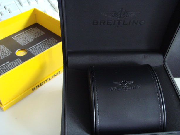 breitling superocean - Breitling Superocean Steelfish X-Plus Boite04