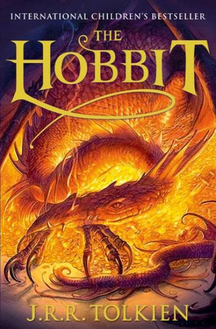 J.R.R. Tolkien y El Señor de los anillos - Página 10 8799