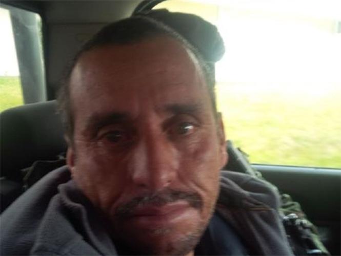 Cae el asistente personal de Vicente Carrillo Fuentes 1126535