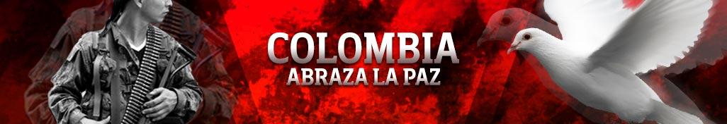 Colombia - Colombia y las FARC ponen fin a la guerra. - Página 3 1525029
