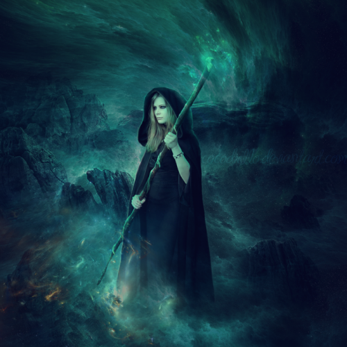 ютуб - Стихия Вода. Стихийная магия. Обряды и ритуалы. Путь Ведьмы Воды. Image_561004111554143728762