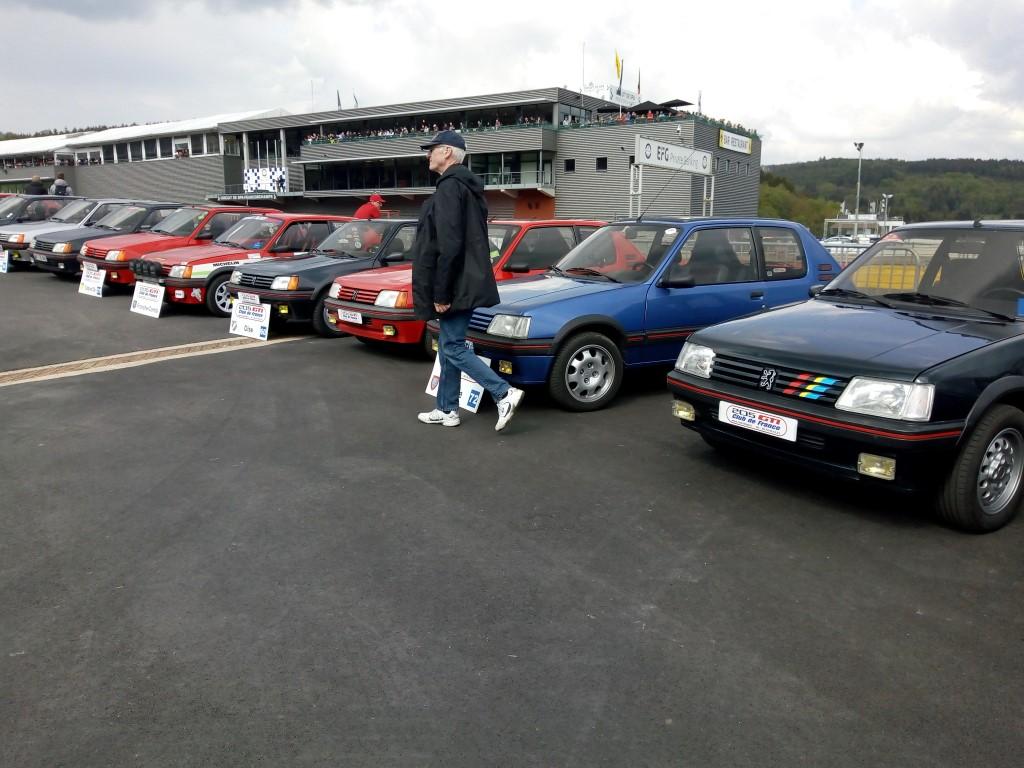 [BE] SPA-Classic - Spa Francorchamps -17 au 19 Mai 2019 IMG_20190518_155705413