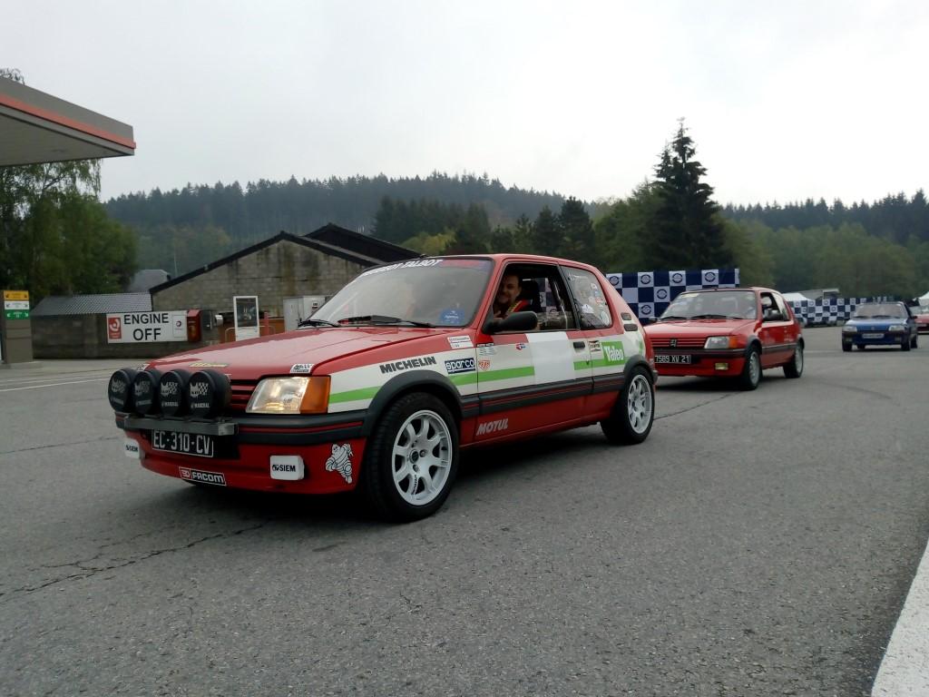 [BE] SPA-Classic - Spa Francorchamps -17 au 19 Mai 2019 IMG_20190519_120750287