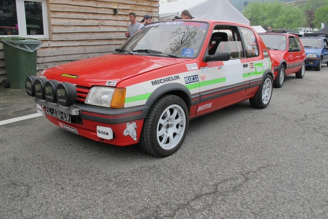 [BE] SPA-Classic - Spa Francorchamps -17 au 19 Mai 2019 IMG_20190519_135758