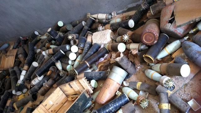 Le Mali en miettes. À qui le tour? Ht_libya_weapons_nt_111031_wg