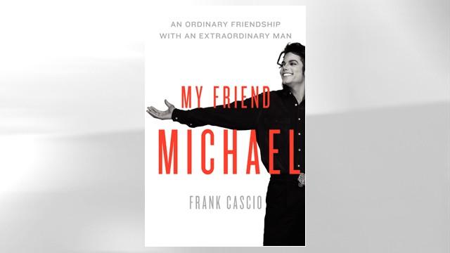 """[LIBRO] Prossimamente in uscita il libro di Frank Cascio """"My friend Michael"""" - Pagina 4 Ht_my_friend_michael_ll_111115_wg"""