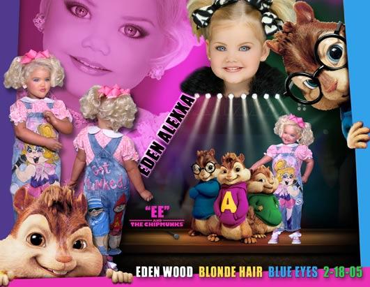 ملكة جمال الأطفال  Ht_eden_chipmunk_090720_ssh