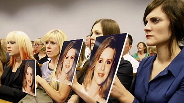 Physician/Attorney Martin MacNeill Found GUILTY of the murder of his wife Michele~ Sentenced to 15 To Life  Abc_michele_macneill_dm_120828_wg
