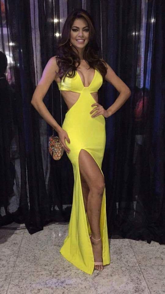 miss amapa universo 2015: daiane uchoa. - Página 4 Original