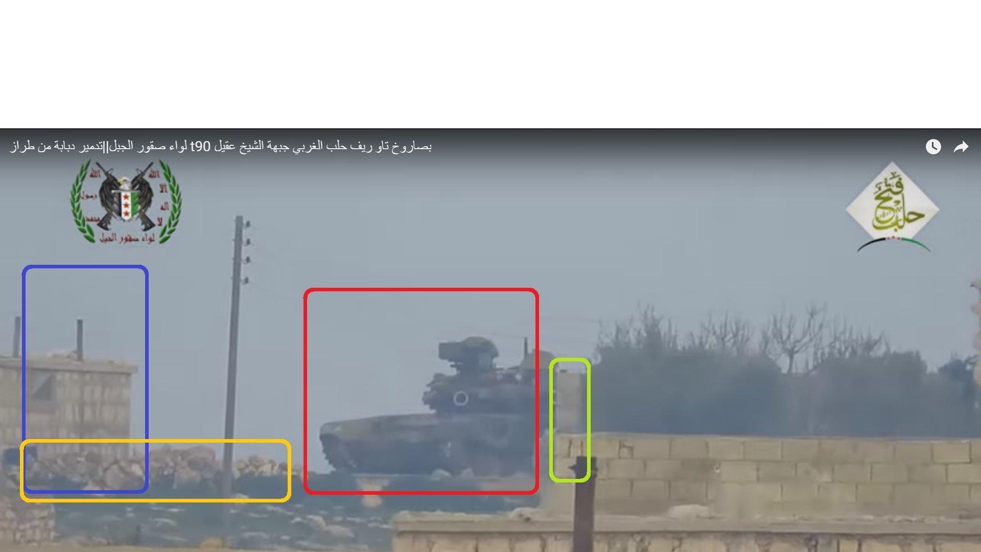 T-90 Main Battle Tank - Page 31 Original
