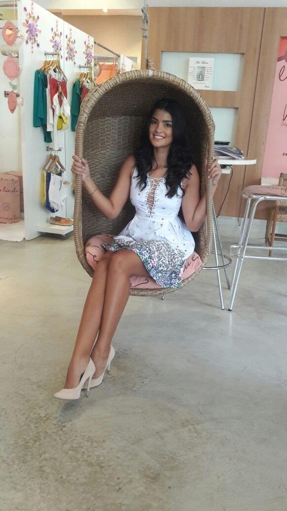candidatas a miss piaui universo 2016, final: 10 de setembro. - Página 3 Original