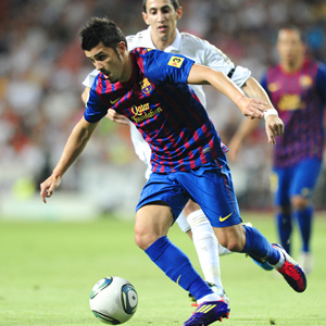 Real, Barca to settle score at Camp Nou Soc_g_villa1x_sq_300