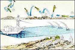 Fundamentos de Pesca con la armada Texas Rig por José Manuel López Pinto P2_g_Bass_Insider_show10b